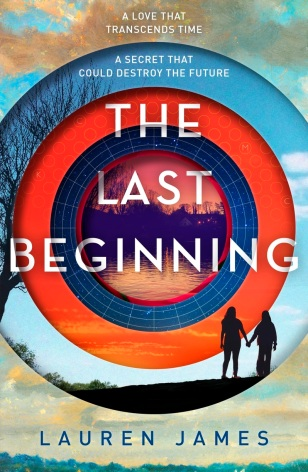 The Last Beginning by Lauren James_publishing October 2016